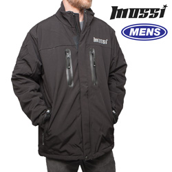 Mossi Trek Jacket  Model# 22-100