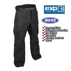 Barrett Snow Pants&nbsp;&nbsp;Model#&nbsp;S18EX300M-FW12