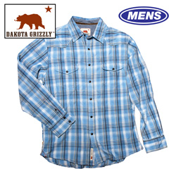 Dakota Grizzly Lake Harper Shirt  Model# 32319-529HL