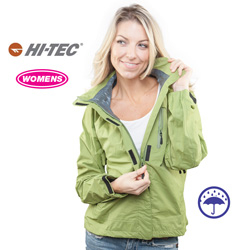 Hi-Tec Cloud Chaser Jacket  Model# 60209