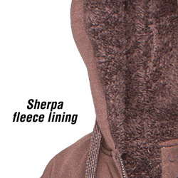 Roper Sherpa Fleece  Model# 03-097-0199-1557BR