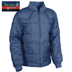 Down Jacket - Navy  Model# 9095-NAVY 03-097-01