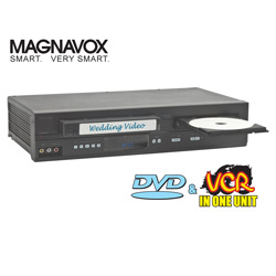 DVD/VCR Combo  Model# DV220MW9