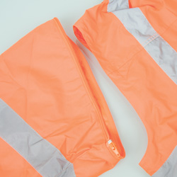 Hi-Viz 4-in-1 Bomber Jacket  Model# OK-4400