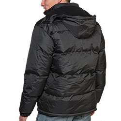 Bubble Jacket - Black  Model# 96605-BLACK