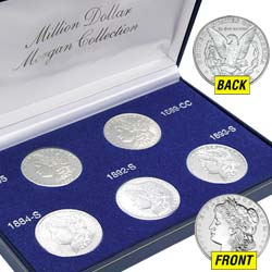 Million Dollar Morgan Collection&nbsp;&nbsp;Model#&nbsp;5937