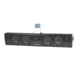 Emerson Sound Bar  Model# SP3208