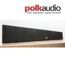 Polk 150 Watt Sound Bar  Model# IHT2000