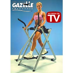 Gazelle Freestyle Glider