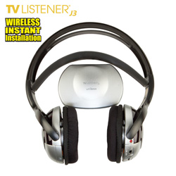 Extra Headset for 97365  Model# TV920HS