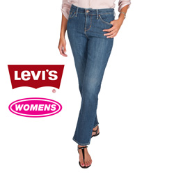 Levis Womens Jeans&nbsp;&nbsp;Model#&nbsp;LV702