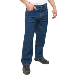 2 Pack Mens Denim Jeans  Model# PA-420-BL