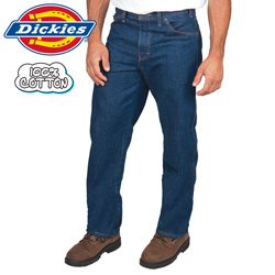 Dickies 5 Pocket Jeans&nbsp;&nbsp;Model#&nbsp;C993RNB