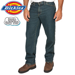Dickies Carpenter Jeans&nbsp;&nbsp;Model#&nbsp;ED1993THK