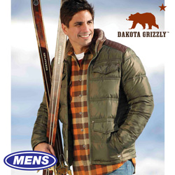 Dakota Grizzly Kendrick Jacket  Model# 94734-054-CS