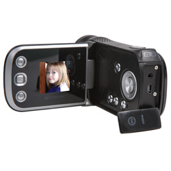 Emerson 12MP Digital Camera/Camcorder  Model# EVC1120