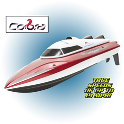 High Speed R/C Race Boat  Model# 880075