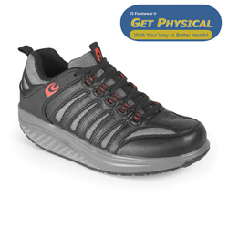 Get Physical Somoa Shoes  Model# 81021BGY