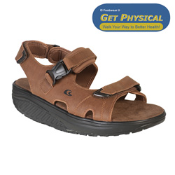 Get Physical Molokai Shoes&nbsp;&nbsp;Model#&nbsp;31021BBK