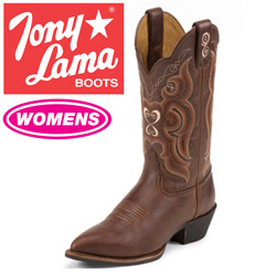 Womens Currant Rodeo Boots&nbsp;&nbsp;Model#&nbsp;RR5000L