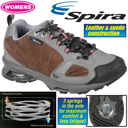 Spira Womens Hikers  Model# TH2102