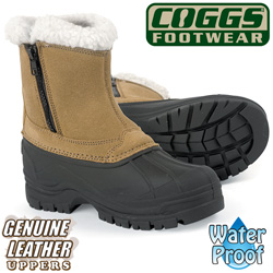Coggs Womens Winter Boots  Model# SB-0842