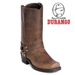 Durango Gaucho Harness Boots&nbsp;&nbsp;Model#&nbsp;DB594