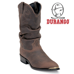Durango Distressed Western Boots&nbsp;&nbsp;Model#&nbsp;SW542
