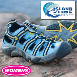 Womens Jetty Island Surf Water Shoes  Model# 50904LBY