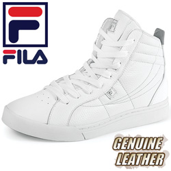Fila 75 White Fitness Shoes  Model# FW04554146