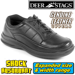 Deer Stags Mild Oxford Shoes  Model# MILD