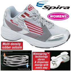 Womens Retro Volare Spira Shoes  Model# SRL222-STD