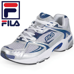 Fila Mens Running Shoes  Model# 1SR090LZ062