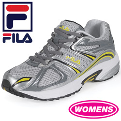Fila Womens Running Shoes  Model# 5SR086LZ053