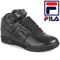 Fila Mens Hi-Top Shoes  Model# F-13V