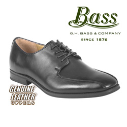 Bass Almeda Oxfords  Model# ALMEDABLK