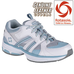 Rotasole Womens Current Shoes - Gray&nbsp;&nbsp;Model#&nbsp;CURRENT-WGY