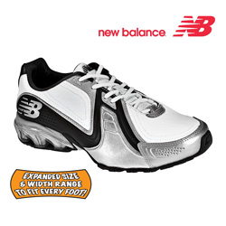New Balance Training Shoe  Model# MX7516WS