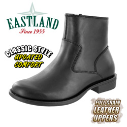 New York Zip Boot  Model# 7203-01