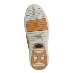 Island Surf Sail Slip-Ons  Model# 11004PAR