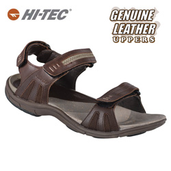 Hi-Tec HNL Strap Sandals&nbsp;&nbsp;Model#&nbsp;40330