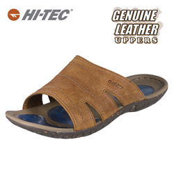 Hi-Tec Vigorate Slide Sandals  Model# 40510
