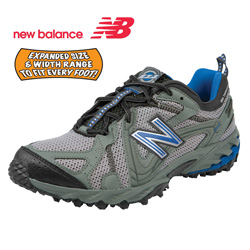 New Balance Trail/Run Shoe  Model# MT573GB