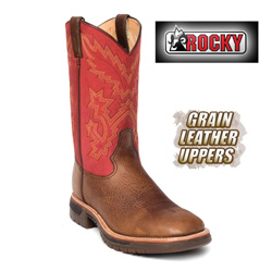 Rocky Original Ride Boot  Model# FQ0002798