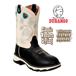 Flirt Western Boot&nbsp;&nbsp;Model#&nbsp;RD3320