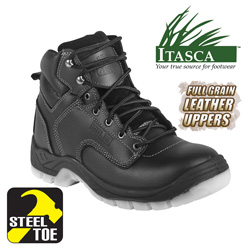 Itasca Steel Toe Boot  Model# 509898