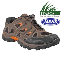 Itasca Gulf Coast Hiker  Model# 210955