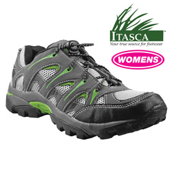Itasca Gulf Coast Hiker  Model# 210965