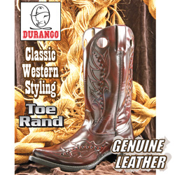 Durango Black Cherry Boot  Model# DB585