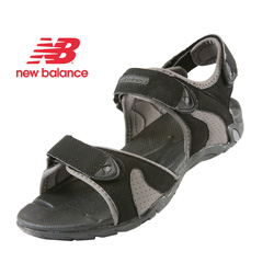 New Balance Rapid Runnner Sandals  Model# SD210BK